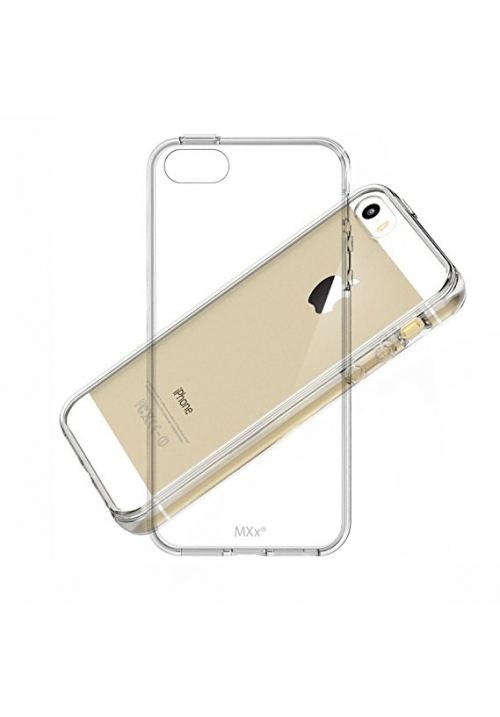 Θήκη για Apple Iphone 5/5s TPU Clear