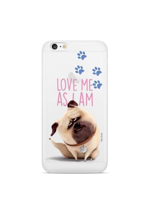 Θήκη για Apple Iphone SE/5/5s Tpu Pets2 011