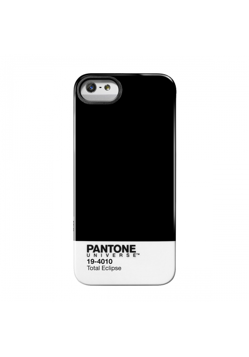 Θήκη για Apple Iphone 5/5s Pantone Total Eclipse PA-IPH5-M-TE