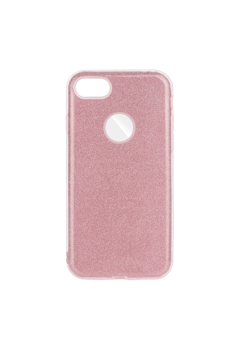 Θήκη για Apple Iphone 5/5s/SE Forcell Shining Pink