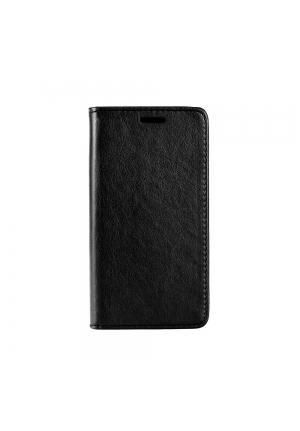 Θήκη για Apple Iphone SE/5/5s Magnet Book Black