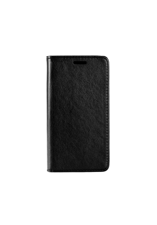 Θήκη για Apple Iphone SE/5/5s Magnet Book Black