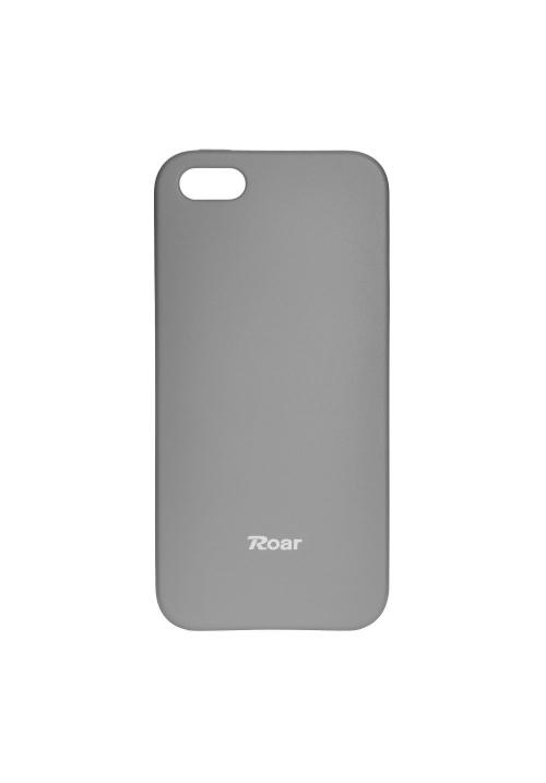 Θήκη για Apple Iphone 5/5S/SE Roar Colorful Grey