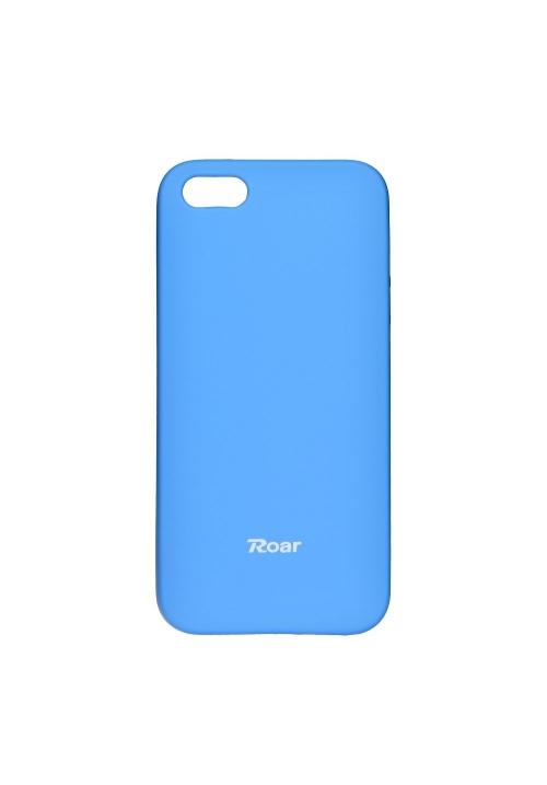 Θήκη για Apple Iphone SE/5/5s Roar Colorful Light Blue
