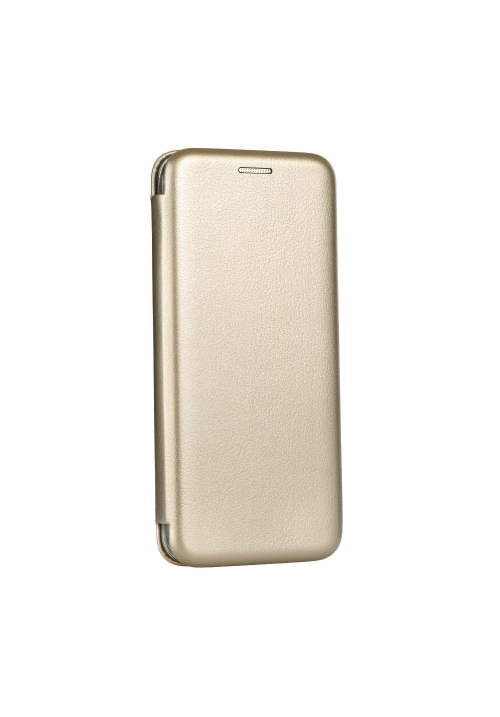 Θήκη για Apple Iphone 5/5s/SE Forcell Elegance Gold