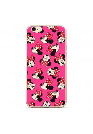 Θήκη για Apple Iphone X Minnie Mouse