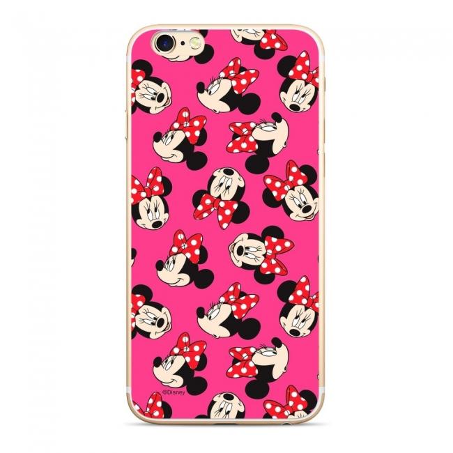 Θήκη για Apple Iphone X Minnie Mouse