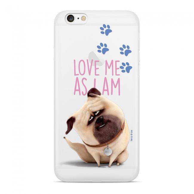 Θήκη για Apple Iphone X / XS Tpu Pets2 011