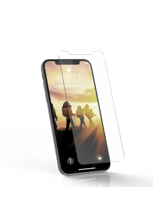 Tempered Glass 9h for Apple Iphone X IPHX-SP UAG