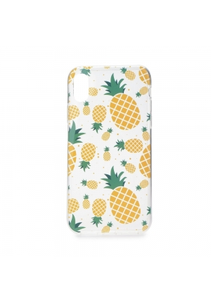 Θήκη για Apple Iphone X Forcell Pineapple