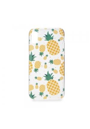 Θήκη για Apple Iphone X Forcell Pineapple