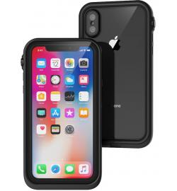 Θήκη για Apple Iphone X Catalyst Waterproof Stealth Black CATIPHOXBLK