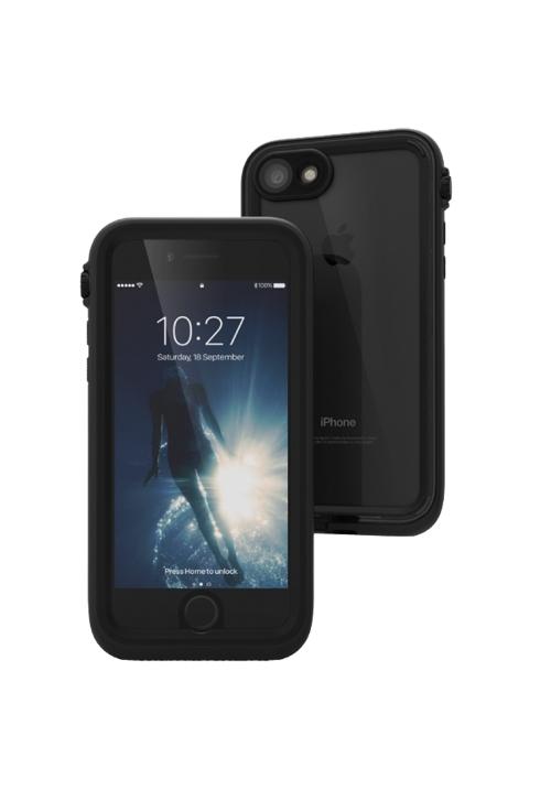 Θήκη για Apple Iphone 7/8 Catalyst Waterproof Stealth Black CATIPHO8BLK