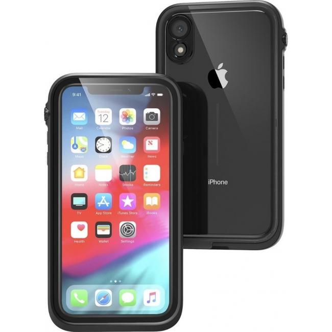 Θήκη για Apple Iphone XR Catalyst Waterproof Stealth Black CATIPHOXBLKM