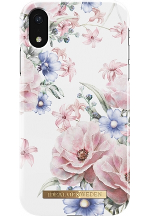 Θήκη για Apple Iphone XR Ideal Fashion Floral Romance IDFCS17-I1861-58