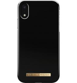Θήκη για Apple Iphone XR Ideal Fashion Matte Black IDFC-I1861-28