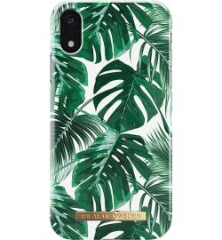 Θήκη για Apple Iphone XR Ideal Fashion Monstera Jungle IDFCS17-I1861-61