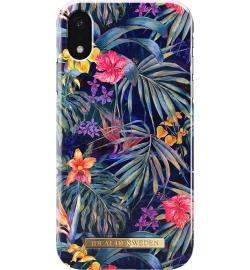 Θήκη για Apple Iphone XR Ideal Fashion Baby Mysterious Jungle IDFCS18-I1861-72