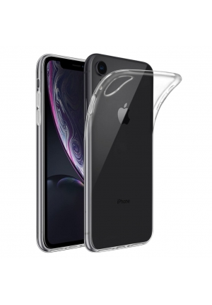 Θήκη για Apple Iphone XR Tpu Clear 0.5mm