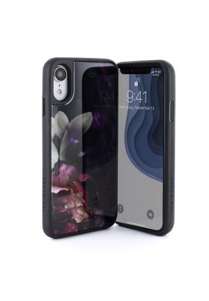 Θήκη για Apple Iphone XR Ted Baker Glass Inlay Splendour Black (886075064983)