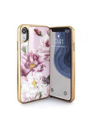 Θήκη για Apple Iphone XR Ted Baker Glass Inlay Iguazu (886075064952)
