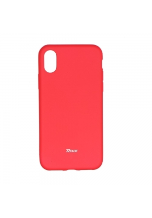 Θήκη για Apple Iphone XR Roar Colorful Hot Pink