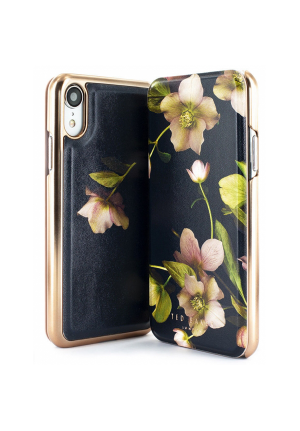 Θήκη για Apple Iphone XR Ted Baker Folio Arboretum (886075065041)