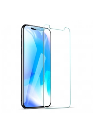 Tempered Glass 9h for Apple Iphone XR Blue Star