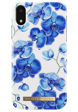 Θήκη για Apple Iphone XR Ideal Fashion Baby Blue Orchid IDFCS18-I1861-70