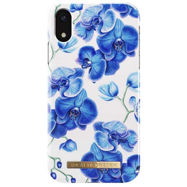 Θήκη για Apple Iphone XR Ideal Fashion Baby Blue Orchid IDFCS18-I1861-70