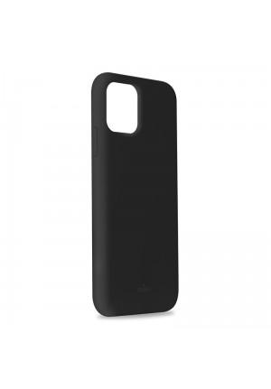 Θήκη για Apple Iphone 11 Puro Silicone Black IPCX6119ICONBLK