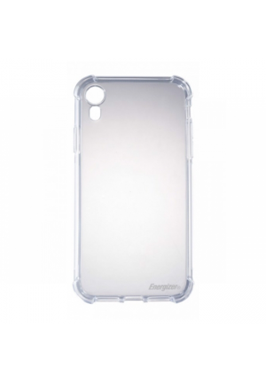 Θήκη για Apple Iphone XR Energizer ShockProof Back Cover Clear