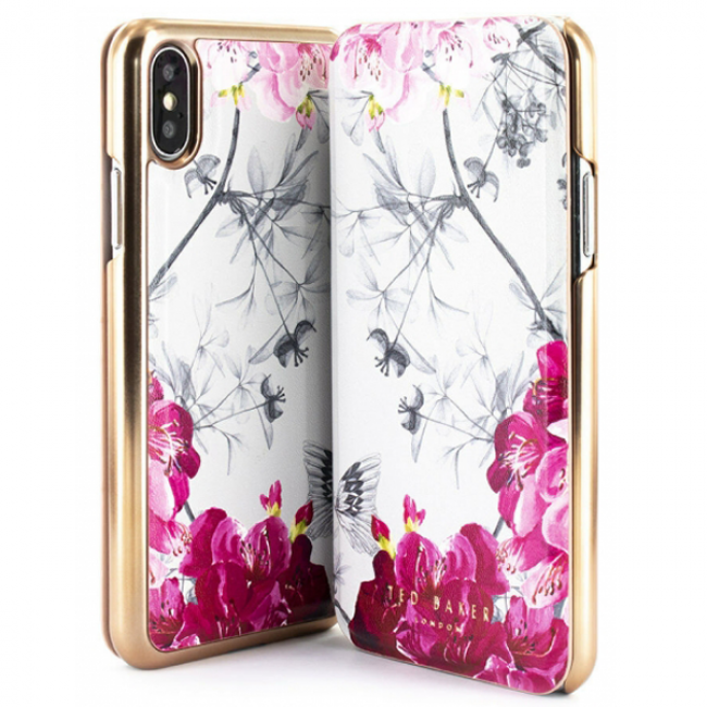 Θήκη για Apple Iphone X / XS Ted Baker Folio Babylon (886075065003)