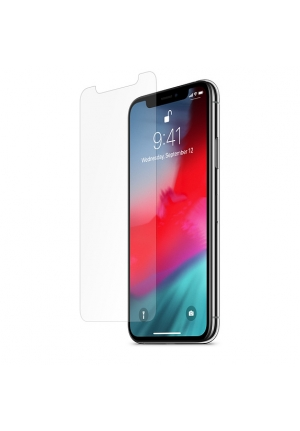 Tempered Glass 9h for Apple Iphone X/XS Blue Star
