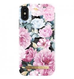 Θήκη για Apple Iphone X / XS Ideal Fashion Peony Garden IDFCS18-IXS-68