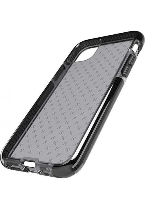 Θήκη για Apple Iphone 11 Tech21 Evo Check Black T21-7254