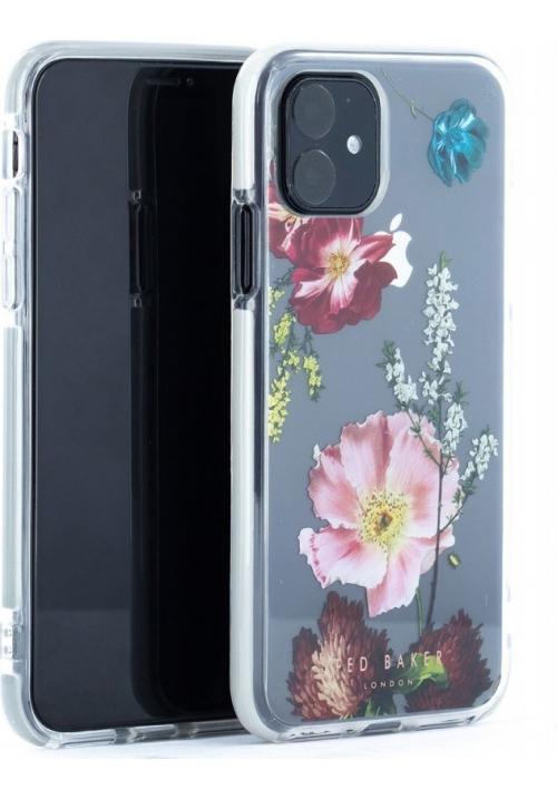 Θήκη για Apple Iphone 11 Ted Baker Anti-shock Back Cover Forest Fruits 755215521