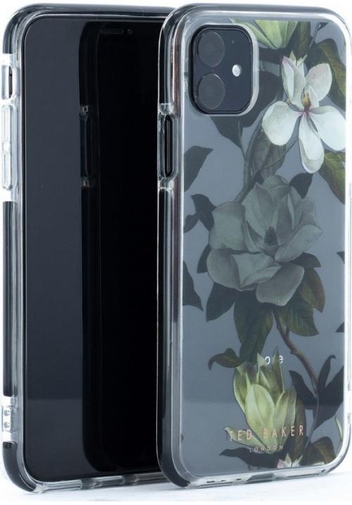 Θήκη για Apple Iphone 11 Ted Baker Anti-shock Back Cover Opal 75491