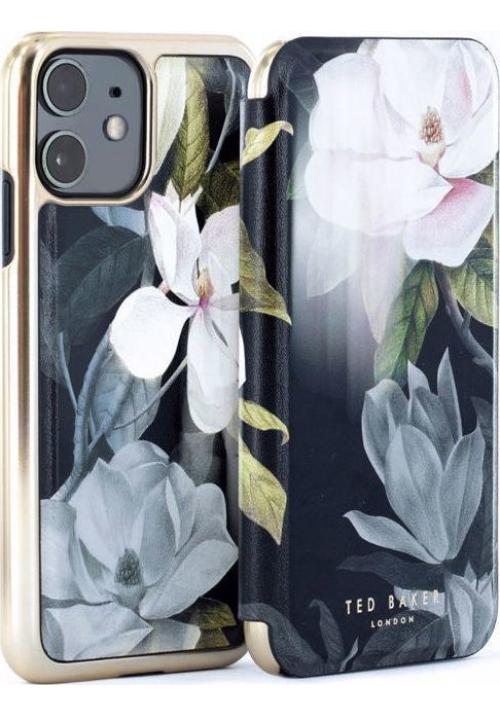 Θήκη για Apple Iphone 11 Ted Baker Mirror Folio Opal 75255