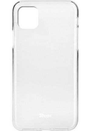Θήκη για Apple Iphone 11 Roar Jelly Clear