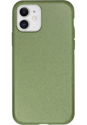 Θήκη για Apple Iphone 11 FOREVER Bioio Green GSM095176 (5900495793737)