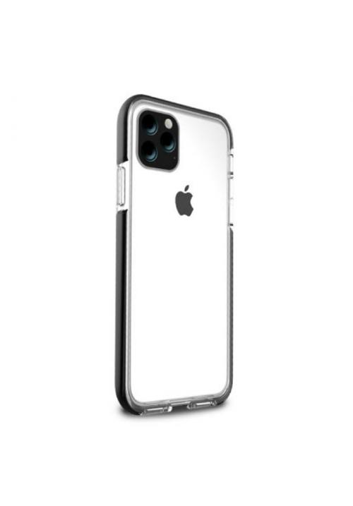 Θήκη για Apple Iphone 11 Puro Impact Hard Black IPCX6119HARDSHBLK