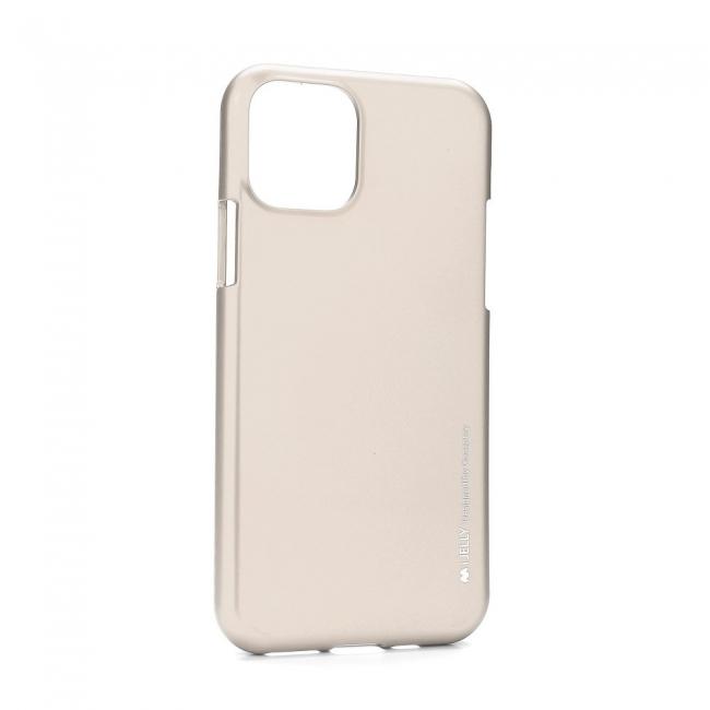 Θήκη για Apple Iphone 11 Pro I-Jelly Mercury Gold