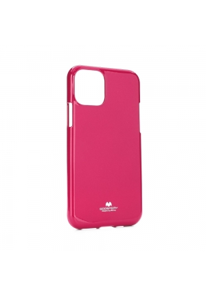 Θήκη για Apple Iphone 11 Pro Jelly Mercury Hot Pink