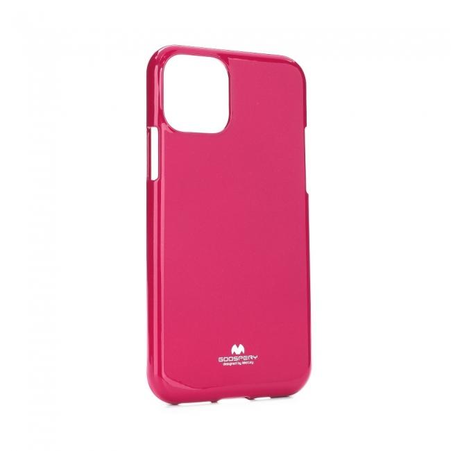 Θήκη για Apple Iphone 11 Pro Jelly Mercury Hot Pink