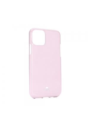 Θήκη για Apple Iphone 11 Pro Jelly Mercury Light Pink