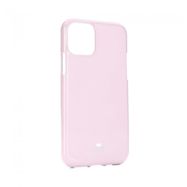 Θήκη για Apple Iphone 11 Pro Jelly Mercury Light Pink