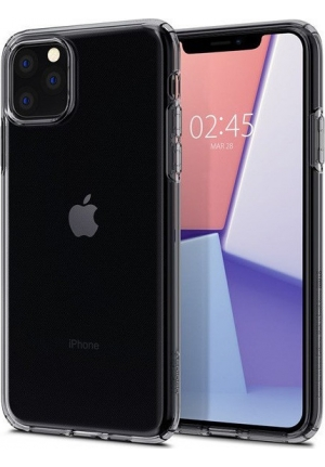 Θήκη για Apple Iphone 11 Pro Spigen Liquid Crystal Space Crystal (077CS27228)
