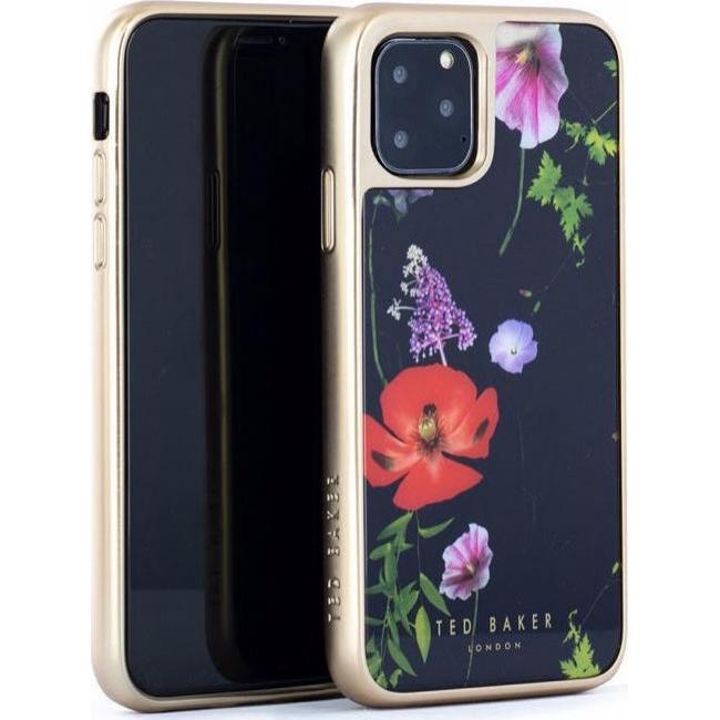 Θήκη για Apple Iphone 11 Pro Ted Baker Glass Inlay Case Hedgerow 76504