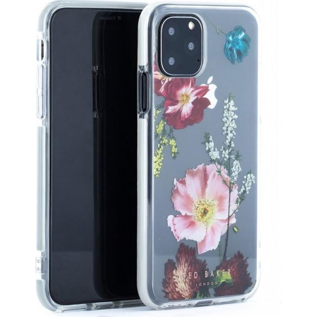 Θήκη για Apple Iphone 11 Pro Ted Baker Anti-Shock Back Cover Forest Fruits 75538